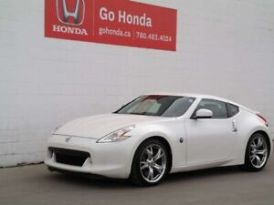 2010 Nissan 370Z Touring, Coupe