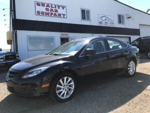 2013 Mazda Mazda6 GS NO DOWN PAYMENT ONLY $186.54 per month!!!