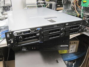 Dell poweredge 2970 priced to go!