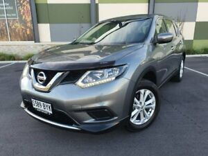 2014 Nissan X-Trail T32 ST 2WD Grey 6 Speed Manual Wagon Blair Athol Port Adelaide Area Preview