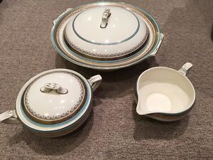 *NEW LOW PRICE* MYOTTS ROYAL CROWN Antique China For Sale! Oakville / Halton Region Toronto (GTA) image 3