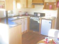 Family caravan for sale on Sandy Bay, 15 minutes from Whitley Bay