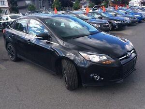 2012 Ford Focus, Titanium