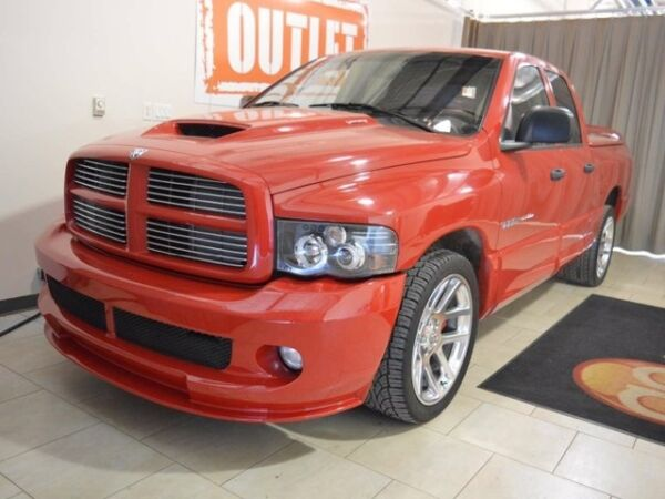 Used 2005 Dodge Power Ram 1500