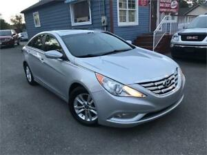 2013 Hyundai Sonata GLS |SUNROOF | ALLOYS | LOW PRICE