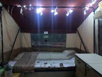Pennine Trailer Tent for sale - 4 berth