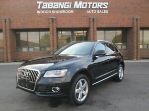 2013 Audi Q5 HYBRID 2.0L | NAVIGATION | B&O SOUND | SUNROOF | L
