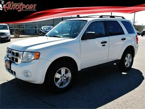 2009 Ford Escape | XLT | V6 | 4WD