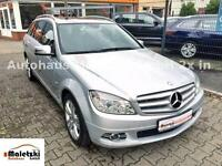 Mercedes-Benz C 220 T CDI Automatik BlueEFFICIENCY Avantgarde