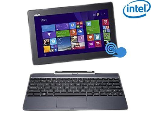 "ASUS Notebook T100TA-C1-RD(S) 10.1"" Intel Atom Z3775 (1.46GHz)"