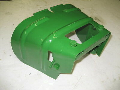 John Deere Tractor Model 520 To 730 All New Pto Shield With Casting