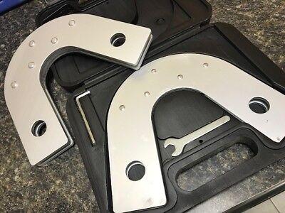 Tricam Al-sh Gorilla Ladders Static Hinge Kit