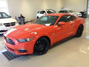 2015 Ford Mustang GT 50EME ANNIVERSAIRE
