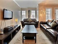 LACHINE IMMPECABLE LARGE 4-1/2 CONDO FOR RENT 975 SQ FT