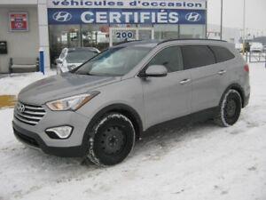 2013 Hyundai Santa Fe XL ** Une seule propriétaire, jamais accid
