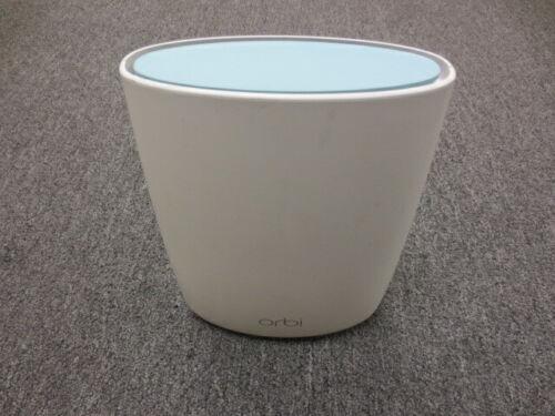 NETGEAR Orbi RBR50 Home Mesh AC3000 Tri-Band WiFi Router *No AC Adapter*