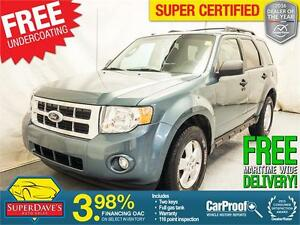 2012 Ford Escape XLT *Warranty*