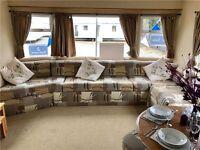 Caravan for sale, Towyn, North Wales. Amazing facilities & indoor pool!
