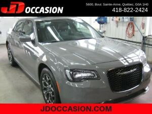 Chrysler 300 300S AWD 2018