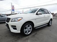 Want to sell a Mercedes-Benz ML 350, ML 500