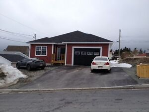 Beautiful open concept home for sale in Scenic Bonavista