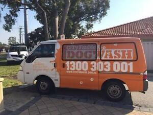 Mobile Dog Wash - City Farmer's - be your own boss!! Dianella Stirling Area Preview