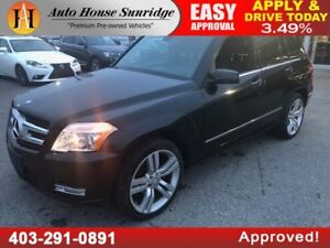 2011 Mercedes-Benz GLK 350 NAVIGATION