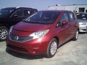 2016 Nissan Versa Note SV CALL US FOR MORE INFORMATION!