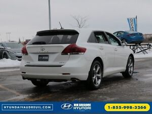 2014 Toyota Venza V6 AWD A/C BLUETOOTH MAGS West Island Greater Montréal image 9