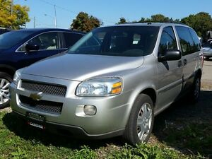 2008 Chevrolet Uplander EXTRA EXTRA CLEAN ITH LOW KM