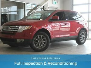 2008 Ford Edge SEL-Moon Roof-Heated Seats