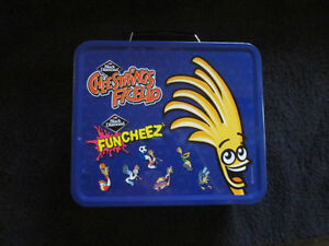 BRAND NEW Funcheez Lunch Box