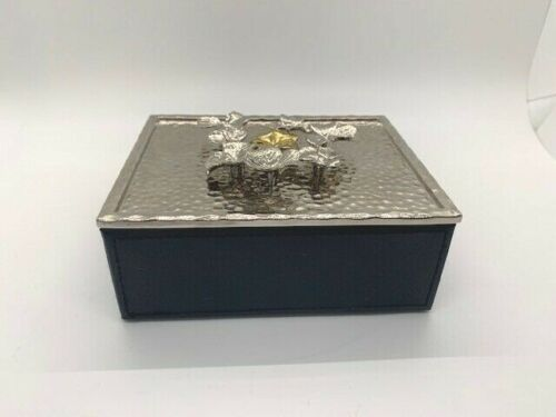 Michael Aram Clover Jewelry box