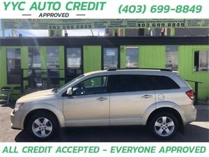 2011 Dodge Journey SXT *$99 DOWN EVERYONE APPROVED*