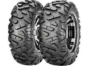 MAXXIS BIGHORN RADIAL M917/M918