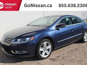 2014 Volkswagen CC SPORTLINE PANORAMIC SUNROOF & MORE