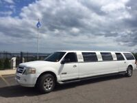 Part Time Limousine Driver Wanted