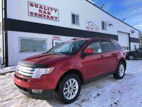 2010 Ford Edge SEL New tires. Drives perfect only $6400!!! Red Deer Alberta Preview