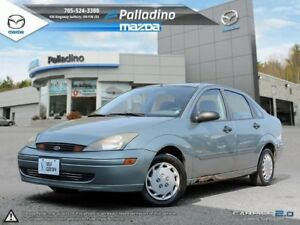 2003 Ford Focus SE-AS TRADED UNITS- FUN LITTLE CAR !