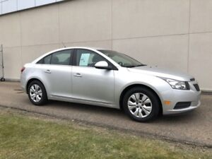 2014 Chevrolet Cruze 1LT |CONNECTIVITY PACKAGE|