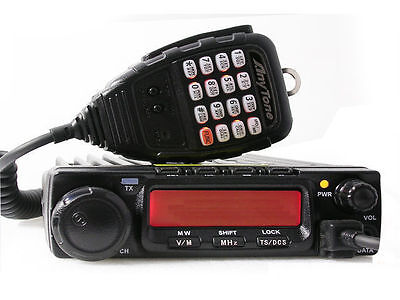 Anytone AT 588 220MHz 50 Watts Mobile Radio (Ship from US)