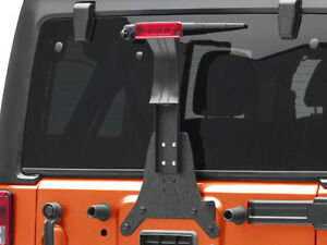 Third Brake light extension