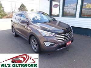 2013 Hyundai Santa Fe XL 7 Pass FWD (NEW PRICE!)