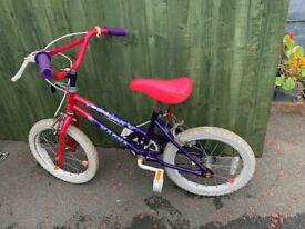 Childs Magna Bike.
