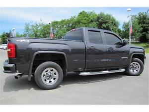 2014 GMC Sierra 1500 4WD|V6|Assist Steps|Tonneau Cover|Bedliner Peterborough Peterborough Area image 8