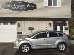 2011 Dodge Caliber SXT-Auto,Heated Seats, Power Windows