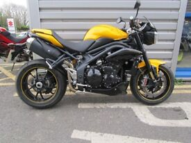 Triumph Speed Triple 94R