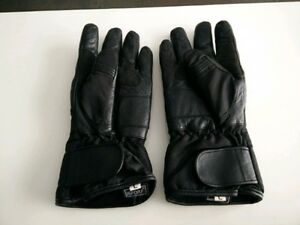 Gants de moto - Cuir Textile HiPora - Bike gloves