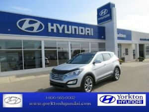 2015 Hyundai Santa Fe Sport 2.0T Limited AWD