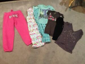 Womens size small clothing